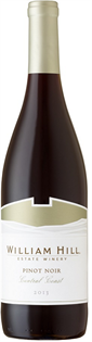 William Hill Pinot Noir Central Coast 750ml